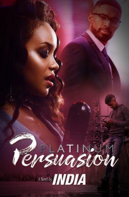 Platinum Persuasion - July