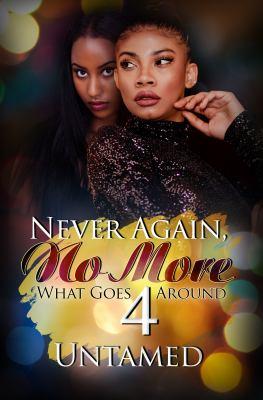 Never Again, No More 4 - October