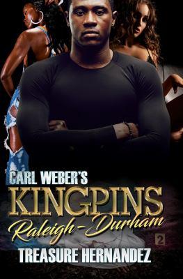 Kingpins Raleigh-Durham - October