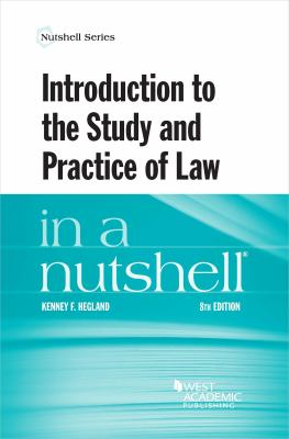 Link to Introduction to the Study and Practice of Law