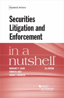 Link to Securities Litigation and Enforcement in a Nutshell