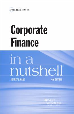 Link to Corporate Finance in a Nutshell