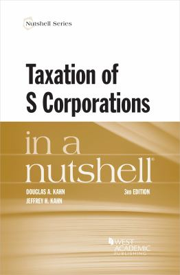 Link to Taxation of S Corporations in a Nutshell