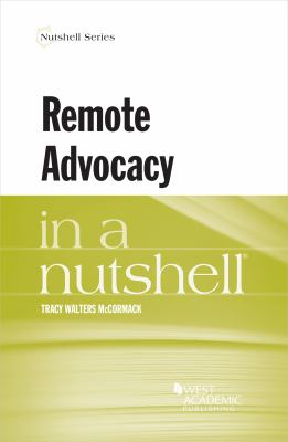 Link to Remote Advocacy in a Nutshell