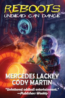 Reboots : by Lackey, Mercedes.