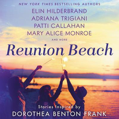 Reunion beach :