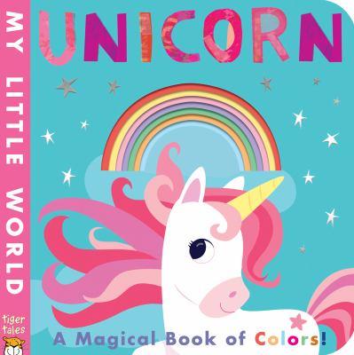Unicorn: A World of Colors