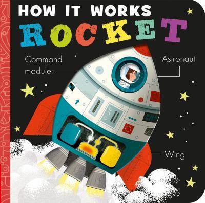 Rocket by Hepworth, Amelia, author.