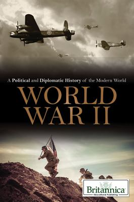 World War II book cover image