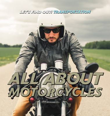 All about motorcyles