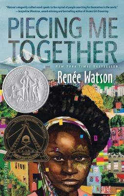 Piecing me together/ by Watson, Renée.