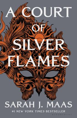 Court of Silver Flames, Sarah J. Maas