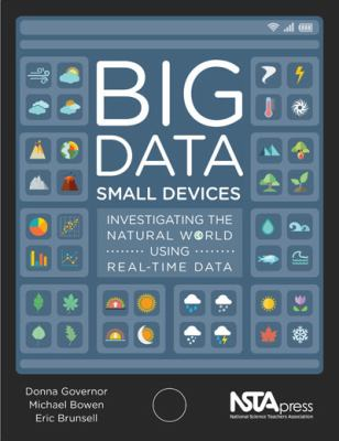 Big Data, Small Devices : Investigating the Natural World Using Real-time Data - Opens in a new window