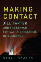 Book Cover Making Contact