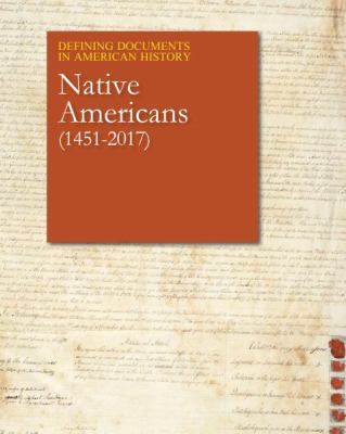 Defining Documents in American Histor - Native Americans