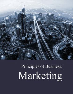 Principles of Business: Marketing