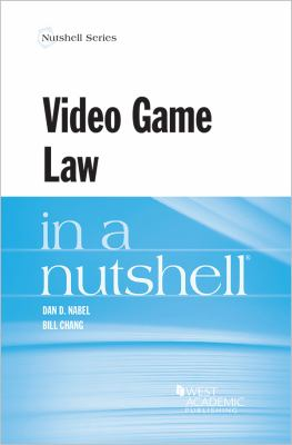 Link to Video Game Law