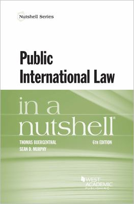 Link to Public International Law in a Nutshell