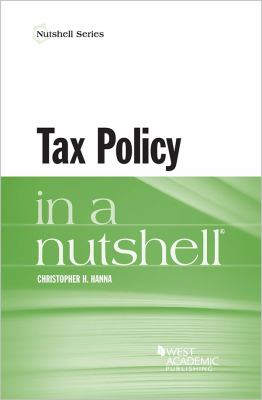 Link to Tax Policy in a Nutshell