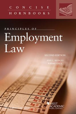 Link to Principles of Employment Law (Concise Hornbook)