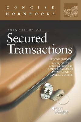 Link to Principles of Secured Transactions (Concise Hornbook)