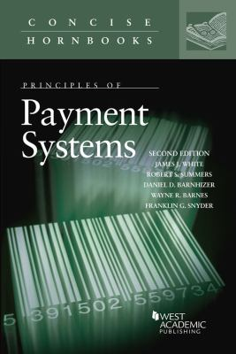 Link to Principles of Payment Systems (Concise Hornbook)