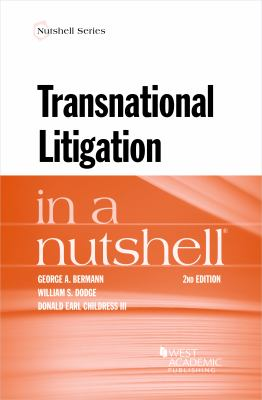 Link to Transnational Litigation in a Nutshell