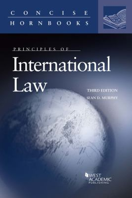 Principles of International Law (Concise Hornbook)