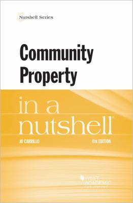 Link to Community Property in a Nutshell