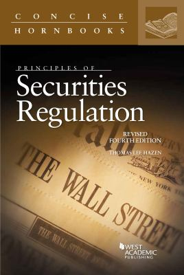Link to Principles of Securities Regulation (Concise Hornbook)