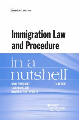 Link to Immigration Law and Procedure in a Nutshell