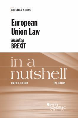 Link to European Law including Brexit in a Nutshell