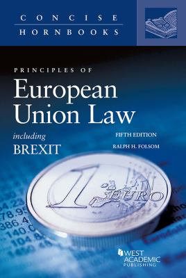 Link to Principles of European Union Law (Concise Hornbook)