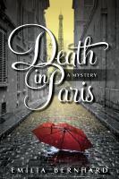 Death in Paris book cover
