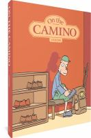 On the Camino book cover