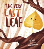 The+very+last+leaf by Wade, Stef © 2020 (Added: 10/7/20)
