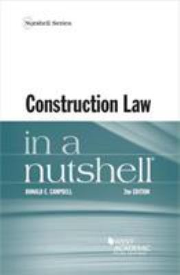 Link to Construction Law in a Nutshell