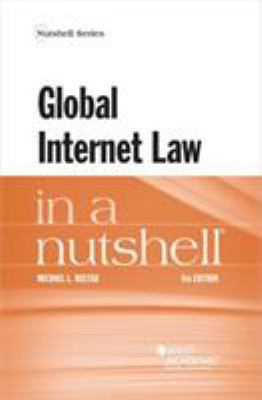 Link to Global Internet Law in a Nutshell