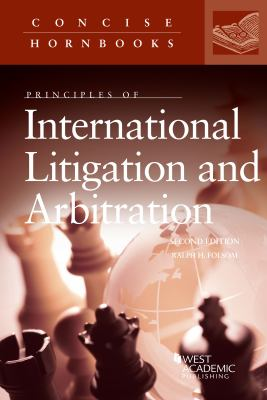 Link to Principles of International Litigation and Arbitration (Concise Hornbook)