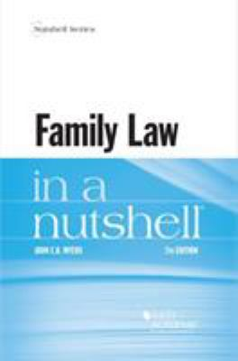 Link to Family Law in a Nutshell