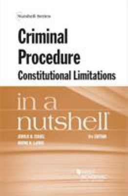 Link to Criminal Procedure Constitutional Limitations in a Nutshell