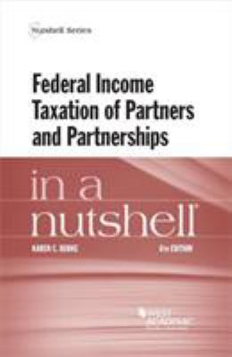 Link to Federal Income Taxation of Partners and Partnerships in a Nutshell