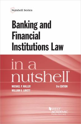 Link to Banking and Financial Institutions Law in a Nutshell