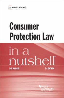 Link to Consumer Protection Law in a Nutshell