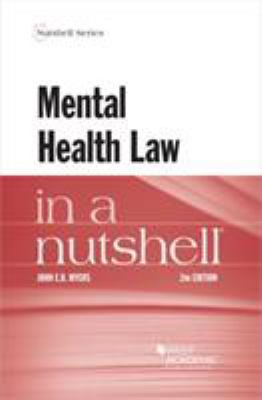 Link to Mental Health Law in a Nutshell