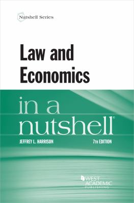 Link to Law and Economics in a Nutshell