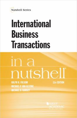 Link to International Business Transactions in a Nutshell