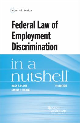 Link to Federal Law of Employment Discrimination