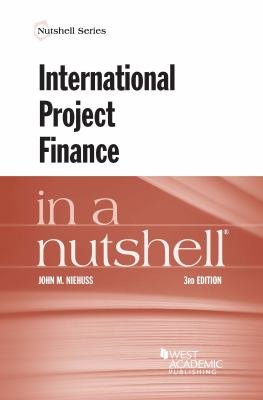 Link to International Project Finance in a Nutshell