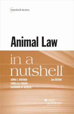 Link to Animal Law in a Nutshell